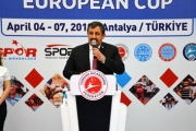 4th International Kickboxing European Cup