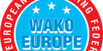 Next five WAKO European events