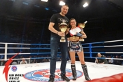 SERBIA OPEN 2019 European Kick Boxing Cup - report