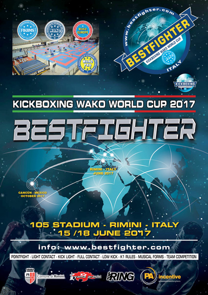 Best fighter Italy 2017 425