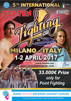 Point fighting cup 2017 145