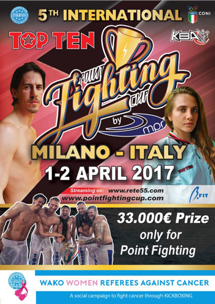 Point fighting cup 2017 425