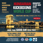 Hungarian Kickboxing World Cup 2018 145