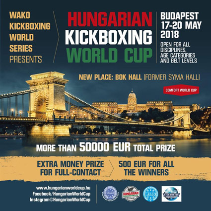 Hungarian Kickboxing World Cup 2018 425