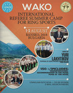 Referee Summer camp Bansko 2018 145