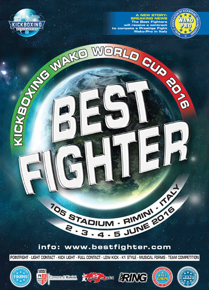 Best Fighter 2016 425