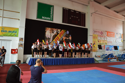 balkan open 2014 report