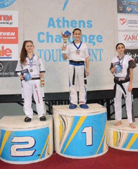 athens challenge report 4