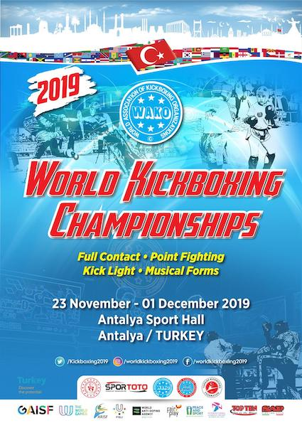 Wako senior wc 2019