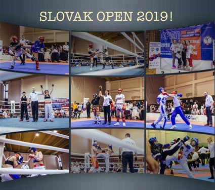 slovak open 2019 report