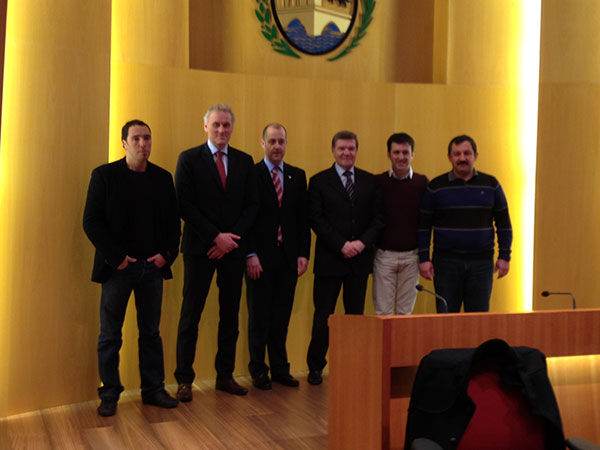 WAKO-officials-in-Bilbao