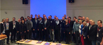 WAKO Europe General Assembly 1